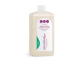 Sensilind Waschlotion - für beanspruchte und strapazierte Hautpartien
