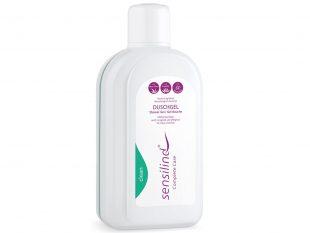 Sensilind Duschgel - Mildes Duschbad, sanfte Reinigung
