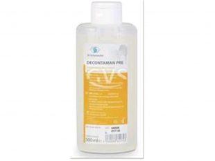 Decontaman Pre Wash, 500 ml, antimikrobielle Waschlotion