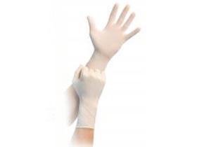 Latexhandschuhe steril MaiMed flex plus