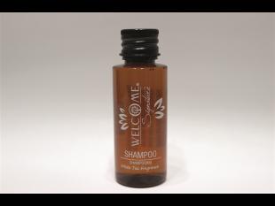 Welcome Hair Shampoo, 30 ml