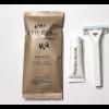 Welcome Shaving Kit, Rasier Kit