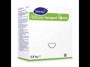 Hautschutzcrème TASKI Soft Care Aquagard H72, 6 x 800 ml Kartusche