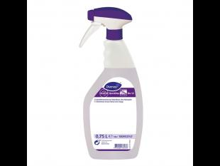 Suma QuickDes, Desinfektionsspray auf Alkoholbasis, ohne Nachspülen
