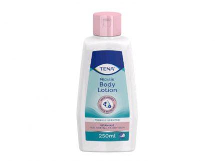 TENA Skin Lotion, 250 ml, feuchtigkeit- spendend, für den ganzen Körper