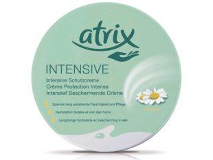 Atrix Creme 150 ml Dose, spendet lang anhaltende Feuchtigkeit