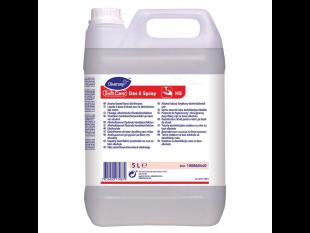 Händedesinfektionsmittel Soft Care Des E Spray H5, 2 x 5 L Kanister