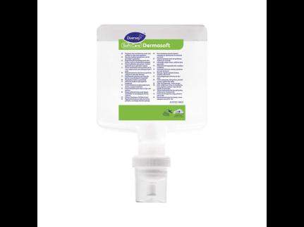 Handcremé Soft Care Dermasoft IC, 4 x 1.3 L Flasche