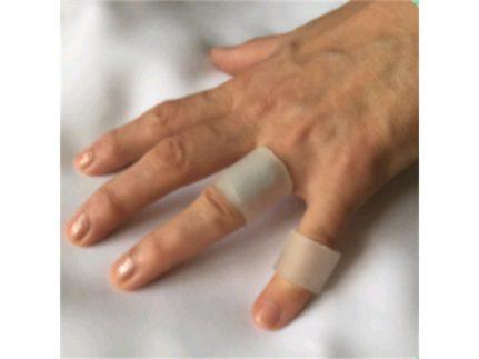Polsterringe Second Skin