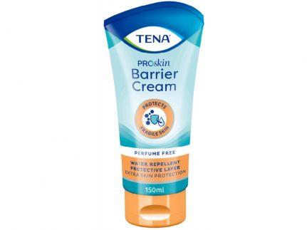 TENA Barrier Cream, 150 ml parfümfrei mit natürlichem Öl und