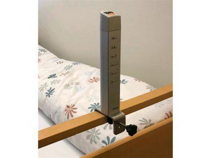 Daza Bedscan Set (Bettalarm) einstellbares Alarmsystem