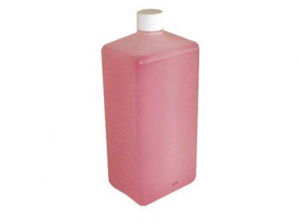 Seifencreme rosé mild 500 ml Euroflasche hautmild, ausgezeichnete Waschkraft,