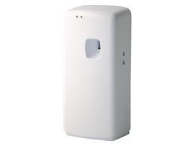 Duftspender Maxispray für 250 ml Dosen, H205 x T70 x B97 mm, weiss