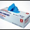Med-Comfort PE-Schürze light, einzeln gefaltet, 80 x 125 cm, blau
