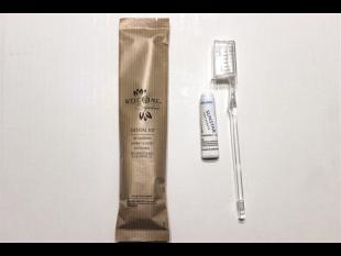 Welcome Dental Kit, Set