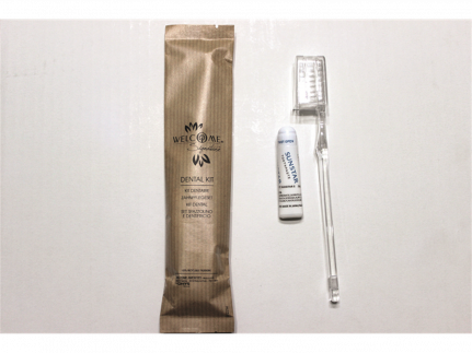Welcome Dental Kit, Set