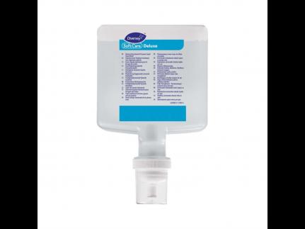 Luxus-Handwaschlotion Diversey Soft Care Deluxe IC, 4 x 1.3 L Flasche