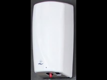 Desinfektions-/Seifenspender mit Sensor Inhalt: 1 Liter, nachfüllbar,