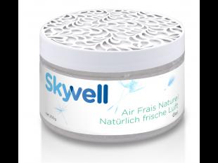Fresh Wave Gel Raumerfrischer Skyvell Dose à 250 g, zur Bekämpfung von hart-