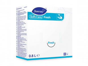 Soft Care Fresh, Nachfüllkartuschen für Soft Care Line Seifenspender