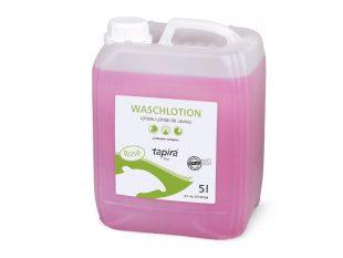 Seifencreme rosé mild, 5 Liter, haut- mild, ausgezeichnete Waschkraft