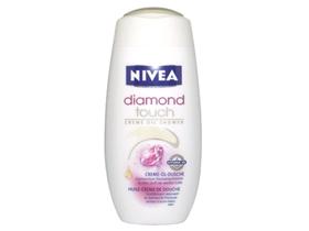Nivea Creme-Öl-Dusche Diamond Touch