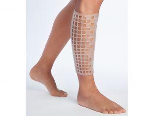 Schienbeinpolsterverband Second Skin