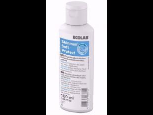 Desinfektion Skinman Soft Protect FF, Farb- und Duftstofffrei, 100 ml