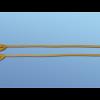 Dauer-Ballonkatheter Dalhausen Latex silikonisiert