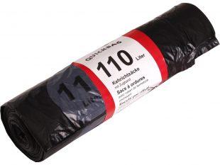Abfallsäcke Quick-Bag, mit Zugband