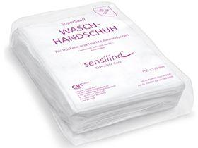 Wasch-Handschuh Sensilind