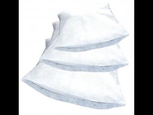 Einweg-Kopfkissenbezug Sleepy PP-Vlies 42 x 50 cm, Polypropylen-Vlies, weiss