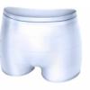 ID Care Net Pants