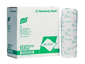Ärzterollen Scott 2-lagig weiss, Super-Soft