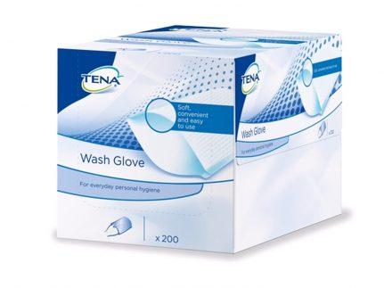 Waschhandschuh Extra Tena