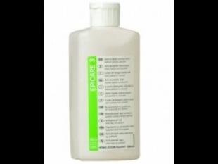 Antimikrobielle Waschlotion, Epicar 3, 500 ml, parfüm- und farbstofffrei