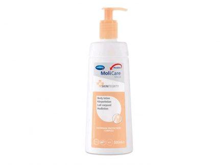 MoliCare Skin Körperlotion, 250 ml, mit leichtem frischem Duft
