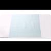BED PADDIES, Inkontinenz Bettenunterlage mit Seitenflügeln, 85 x 90 cm, waschbar