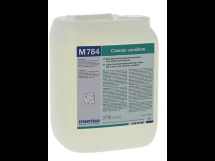 Wachlotion ohne Parfum und Farbstoff, pH Hautneutral, 5 Liter, M784