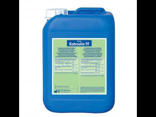 Flächendesinfektion Kohrsolin, 5L Bidon Formaldehydfrei