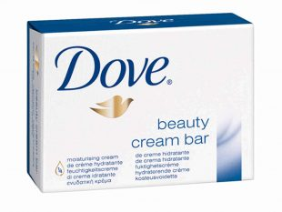 DOVE Body Wash, 30 x 55ml Flasche