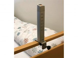 Daza Bedscan Set (Bettalarm) einstellbares Alarmsystem