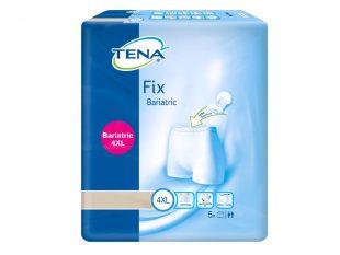 Fixierhosen TENA Fix 4X-Large, Gesamtgrösse 140 – 200 cm