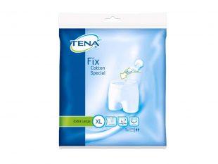 Fixierhosen TENA Fix Cotton Special, Grösse XL, Taillenumfang 95 – 120 cm