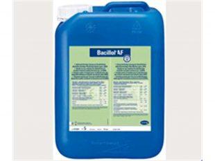 Desinfektionsmittel Bacillol AF ,5 Liter in Bidon