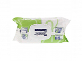 Bacillol 30 Tissues, Flow Pack, 80 Tücher im Pack, 180×200 mm