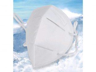 Schutzmasken FFP2 (Gesichtsmaske), EN149 + A1 2009, CE Kennzeichnung
