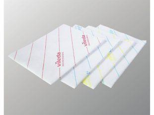 MicroOne gelb, 34×27 cm Einweg-Microfasertuch
