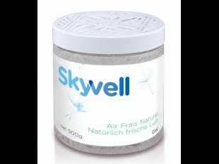 Skyvell Gel Raumerfrischer (Fresh Wave) Dose à 500 g, zur Bekämpfung von hart-